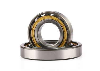 China Double Row High Precision Cylindrical Roller Bearing NU1006M  30*55*13 mm Accept OEM Customized Services factory