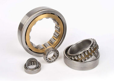 China Double Row High Quality Long Life Cylindrical Roller Bearing NN3006K  For Automotive/Tractor/Construction factory