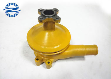 OEM Excavator Hydraulic Parts Water Pump 6140-60-1110 4D94 Heavy Duty