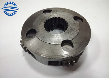 China Stable Performance Excavator Gearbox / sk135-8 2st Leverl Swing Reducer factory