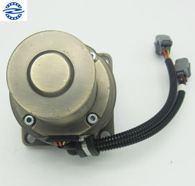 China SK200-6 SK230-6E Kobelco Excavator Parts / Excavator Throttle Stepper Motor 20S00002F1 factory
