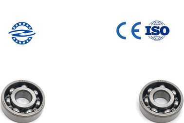 China Low Vibration Deep Groove Ball Bearing 6007 For Struction Machine / Railway Vehicle factory
