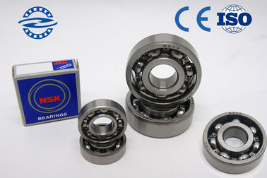 China 6008 Miniature Deep Groove Chrome Steel Ball Bearings Outer Diameter 68mm factory