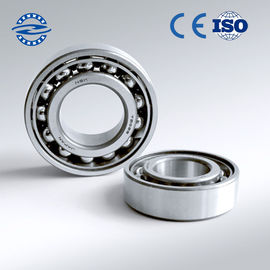 China High - Rotating Speed Open Deep Groove Ball Bearing ZZ 6009 0.229kg Oil Lubrication factory