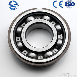 China 50mm*80mm*16mm 6010 1 Row Deep Grooved Ball Bearing High Performance factory