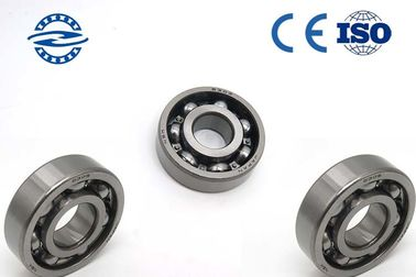 China Low Vibration Chrome Steel Open Deep Groove Ball Bearing 6303 For Vehicle factory