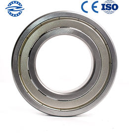 China Low Lubrication Deep Groove Ball Bearing 6021- 2Z For Agricultural Machines factory
