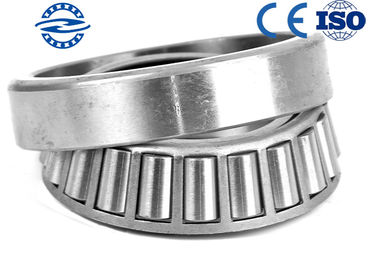 China Small Friction Taper Roller Bearing P0 P6 Precision 65 * 140 * 36.5mm factory