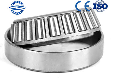 China GCR15 Stainless Steel Open Sealed Tapered Roller Bearings 30314 70mm Bore Diameter factory