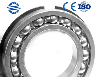China NSK 6044 Deep Groove Single Row Ball Bearing Outer Diameter 340mm factory