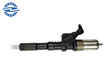 SA6D125E-3 Diesel Injector Nozzle 095000-0801 6156-11-3100 WA470-5 / Excavator Engine Parts
