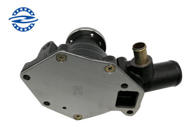 China 8-97125051-1 4BG1T 4BG1 Water pump for EX100-5 EX120-5 excavator factory