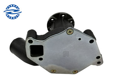China 6BD1 Engine Water Pump 1-13610190-0 With Six Holes for EX200-2 EX200-3 excavator factory