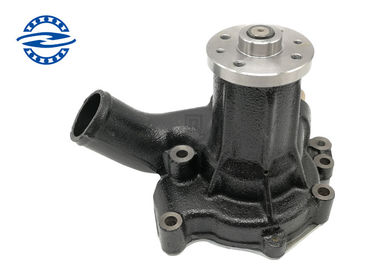 China 1-13650017-1 EX200-5 6BG1 Water Pump for Excavator Hydraulic Parts factory