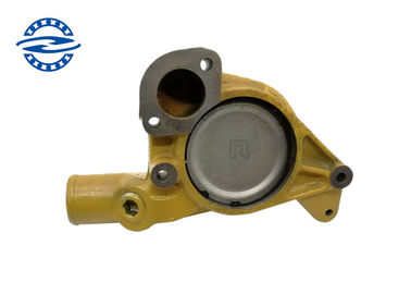Alloy Steel / Cast Iron Water Pump For PC200-3 6D105 6136-61-1200 6136-62-1102 6136-62-1100