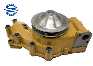 6221-61-1102 HOLDWELL Water Pump For Excavator PC300-5 Engine S6D108 With 4 Holes