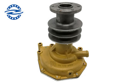 China Durable Excavator Hydraulic Parts / S4D120 Engine Water Pump 6110-63-1110 factory