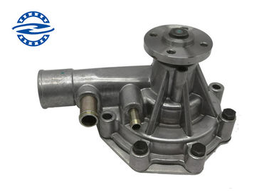 China S4S 32A45-10031 Excavator Hydraulic Parts / Diesel Engine Water Pump factory