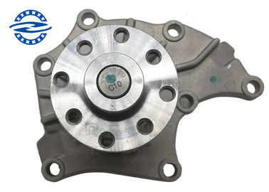China Standard Size Engine Water Pump 4JB1 For SK60 SH60 HD307 Excavator Engine Parts factory
