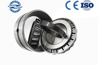 China Steel Taper Roller Bearing Support High Radial And Axial Loads / 32207 Bearing factory