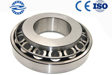 China Metric Series Single Column 32208 Taper Roller Bearing High Purity OD 80MM factory