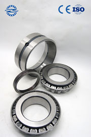 China Chrome Steel Rust Prevention 32210 Tapered Roller Bearing For Rolling Mill factory
