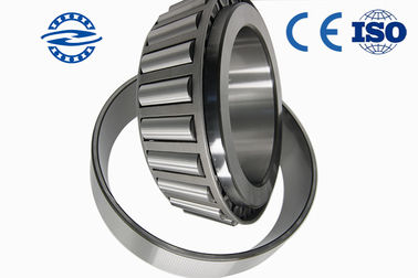 China Good Load Capacity And HRC Double Row Tapered Roller Bearing 32211 , Chrome Steel Bearing factory