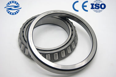 GCR15 Imperial Taper Roller Bearings Brass Cage Oil / Grease Lubrication Weight 2.74kg