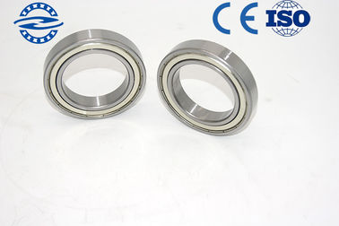 China 6212 ZZ Ball Bearing Durable And Good Seal Both In The Outer And Inner Ring factory