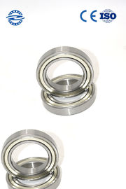 ZZ & Open GCR15 6214 Deep Groove Thin - Wall Ball Bearing / Agricultural Bearings