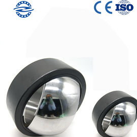 GE180UK - 2RS Stainless Steel Ball Joint Bearing Large Load Capacity And Impact Resistance