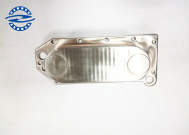 6742-01-2450 6D114 Oil Cooler Assy 12P For PC300-7 / PC360-7 / WA380-3