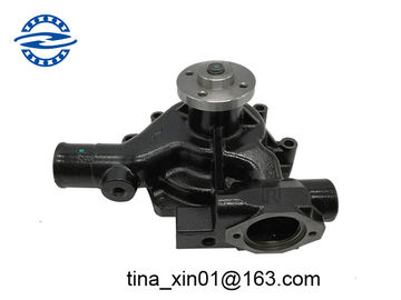 China Cummins 4BT3.3  3800883 Iron water pump for  Excavator Spare Parts factory