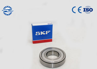 6221 Deep Groove High Precision Ball Bearings 3.78KG Outside Diameter 190mm