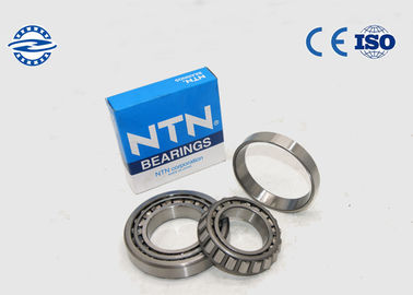 Steel Taper Roller Bearing Support High Radial And Axial Loads / 30212 Bearing