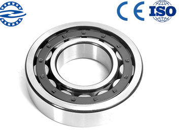 Original CNZH NJ202E Cylindrical Roller Bearing With Single Row / Double Row