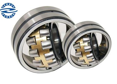 China FAG Spherical Roller Bearing 20319MB/W33 20139CA/W33 Brass Cage factory