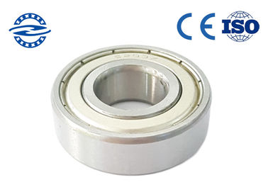 China Standard Size Deep Groove Ball Bearing Single Row 6004zz Size 20*42*12 With Low Vibration factory