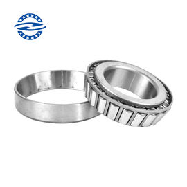 Precision P0 P6 P5 SKF Tapered Roller Bearing 30307 Open Seals Type For Cars