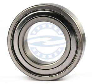 Industrial GCR15 Deep Groove Ball Bearings 6013 Withstand Bidirectional Axial Load