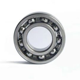 Deep Groove Single Row Ball Bearing 6019 Standard Size For High - Rotating Speed