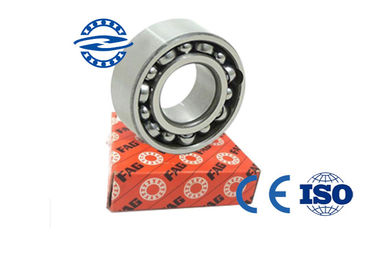 China Axial Double Row Angular Contact Ball Bearing – 110x240x92.1mm Size factory