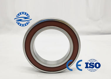 6009 Deep Groove Roller Bearing / Z&H  NTN Double Groove Ball Bearing
