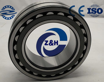 China 23122CC/C3W33 Roller Cage Bearing , Spherical Roller Thrust Bearing 110x180x56mm factory