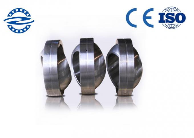 High Accuracy P5 Grade Ball Joint Bearing Spare Parts Wear Resistant GE120ES For Machinery