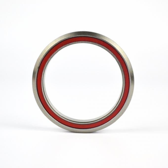 Double Sealed Single Row Deep Groove Ball Bearing 6313 For Household Appliances