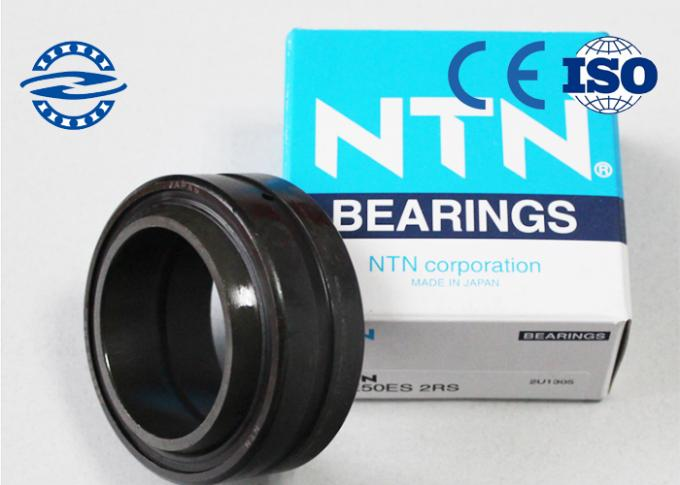 NTN  Ball Joint Rod End Bearing Spare Parts GE70EES GE70ES 2RS 70mm * 105mm * 49mm