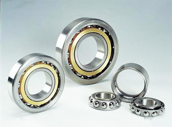 High Accuracy Single Row Angular Contact Bearing 7218 BECBJ  ISO 9001 Approved