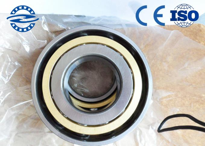 High Performance Angular Contact Ball Bearing Single Row BSB020047DUHP3