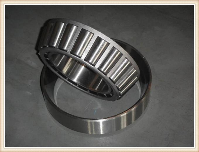 OEM Metric Taper Roller Bearing Groove Track , Automotive 30214 Bearing